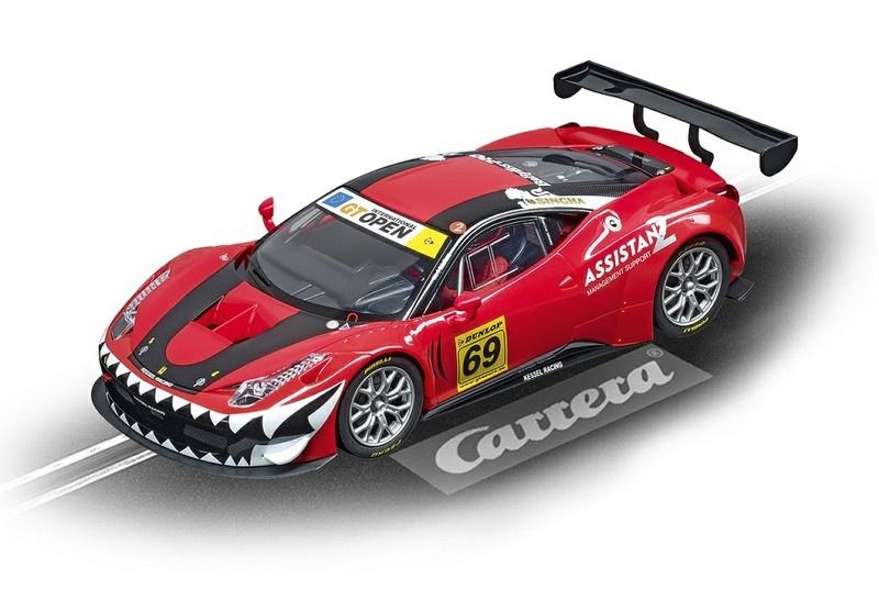Carrera Digital 124 Ferrari 458 Italia GT3