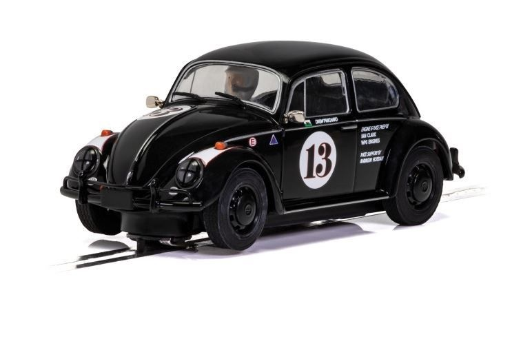 Scalextric 1:32 Pritchards VW Beetle Goodwood18 HD