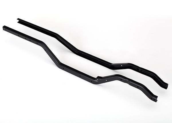 Traxxas Chassis Schienen, 448mm (Stahl) (l/r) TRAXXAS TRX-4