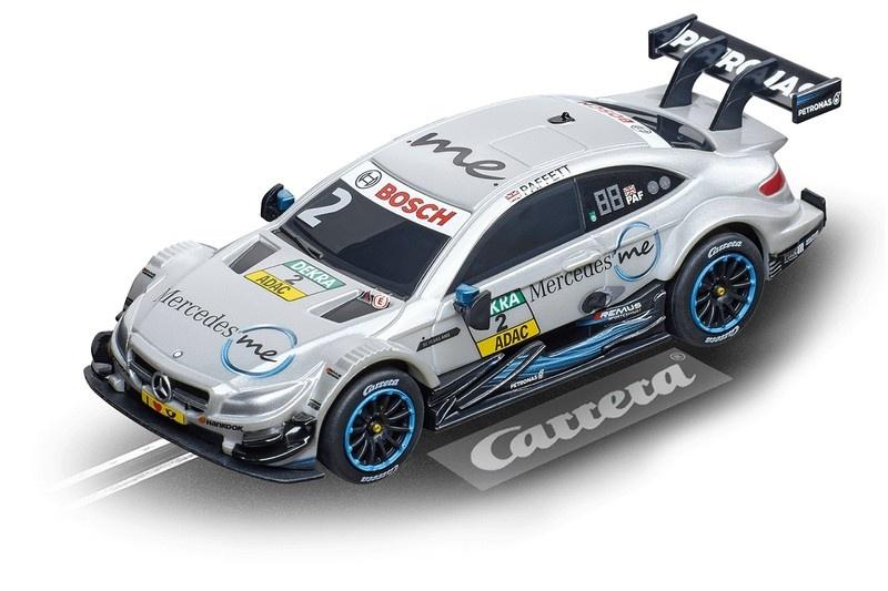 Carrera Go!!! Mercedes-AMG C 63 DTM G. Paffett, No.2