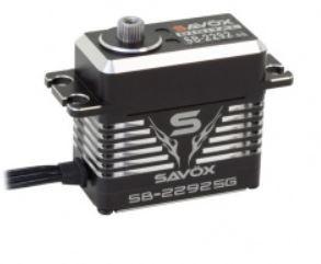 Savöx SB-2292SG HV Digitalservo