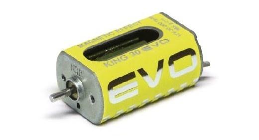 NSR KING 30K EVO Magnetic 30000 rpm 365g.cm @ 12V