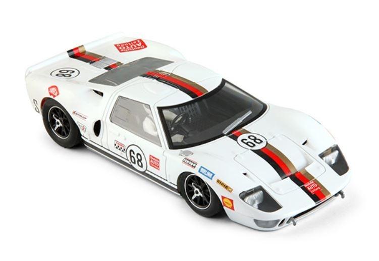 NSR Ford GT40 24h Le Mans 1969 #68