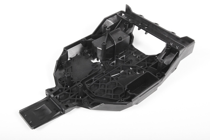 Axial - Molded Chassis Yeti