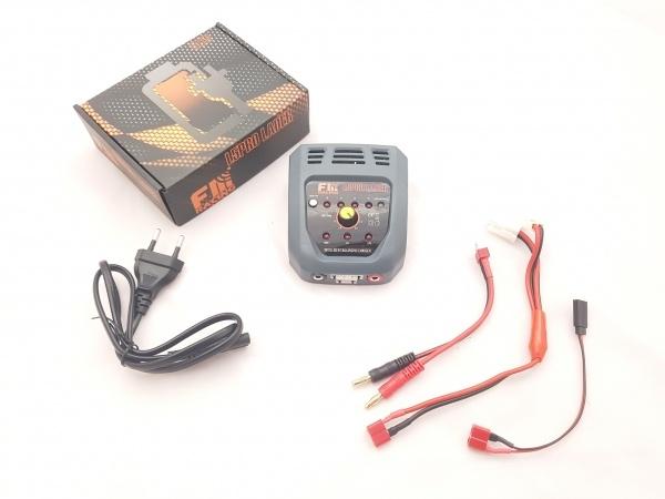 FM-electrics FM Racing L5 Pro Lader mit 50 Watt