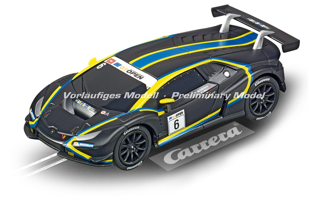 Carrera Go!!! 2015 Lamborghini Huracán GT3 Vincenzo Sospiri