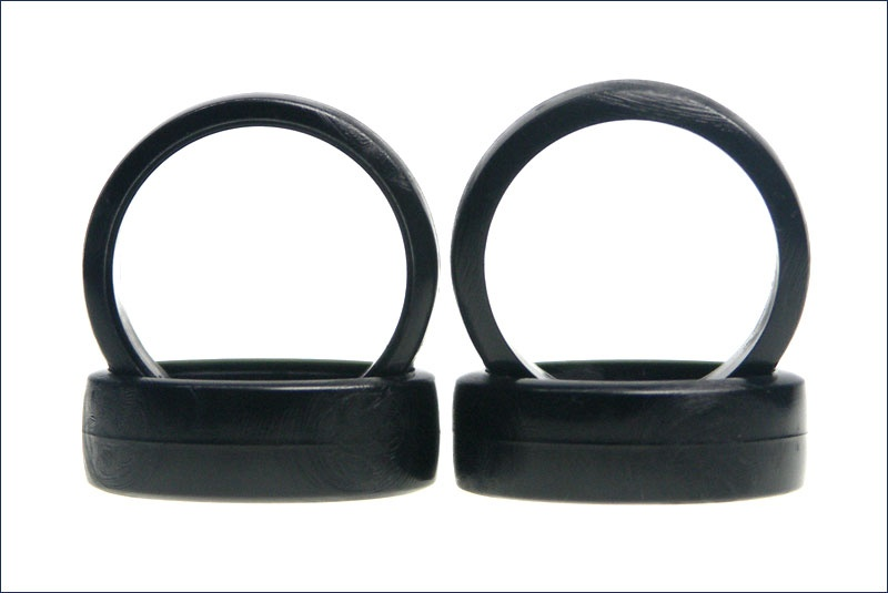 Kyosho Reifen-Set # 1:24 Drift 8,5mm, 4 Stück