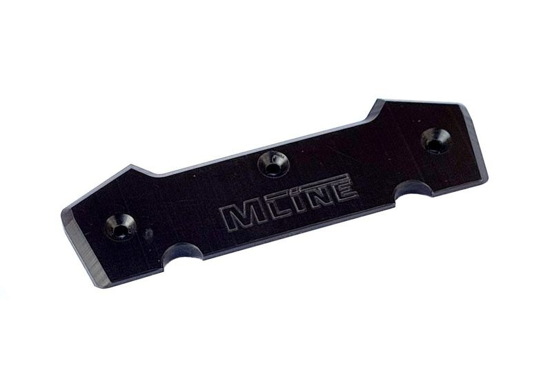 MLine HD (High Density) Loading Sill Protection Body