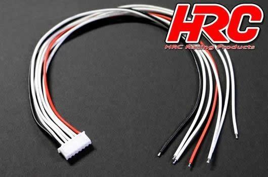 HRC Balancerkabel - JST XH 6S - 300mm