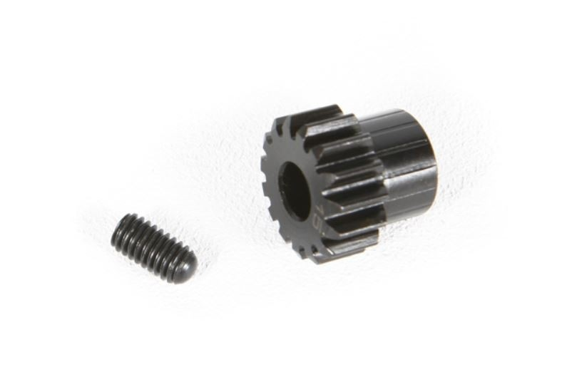Axial - Pinion Gear 32P 15T - Steel (5mm Motor Shaft)