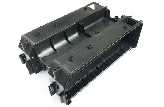 Thunder Tiger BATTERY BOX, 6406