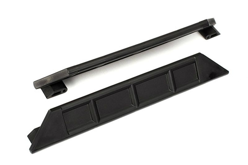 Traxxas Nerf Bars, Chassis (2)