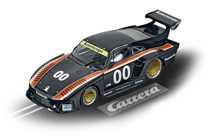 Carrera Digital 132 Porsche Kremer 935 K3