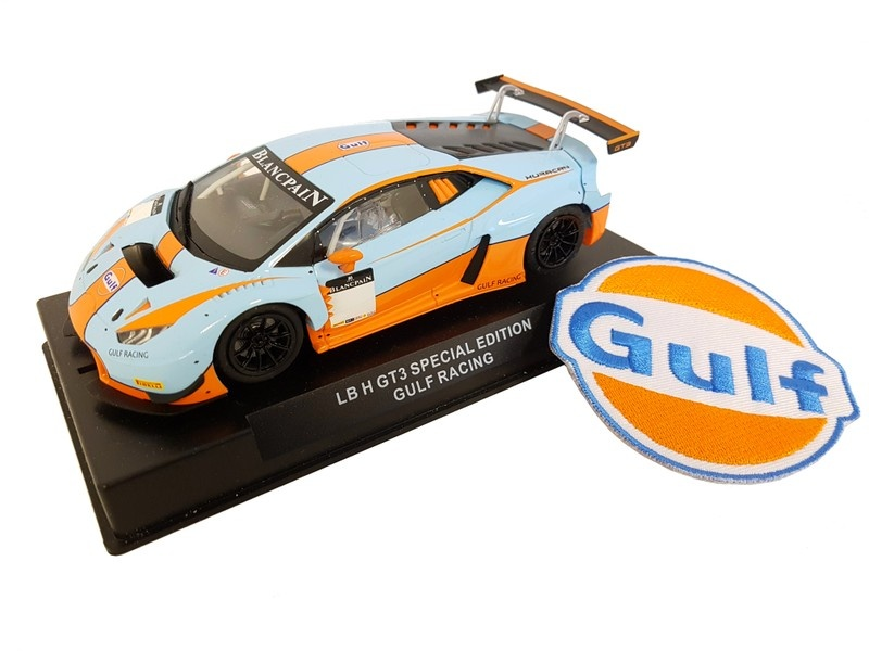 Sideways LB H GT3 Special Edition Gulf Racing --Limited--