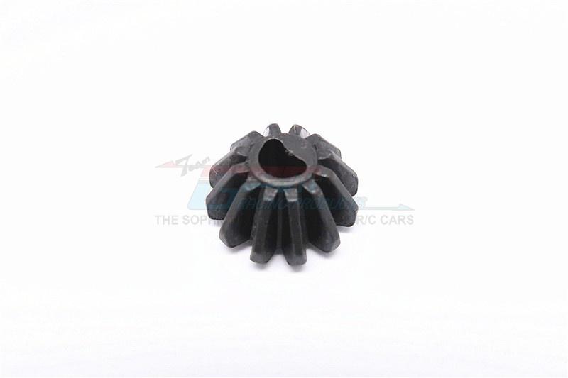 GPM steel main shaft gear - 1PC - 1 SET - for Tamiya CC-01