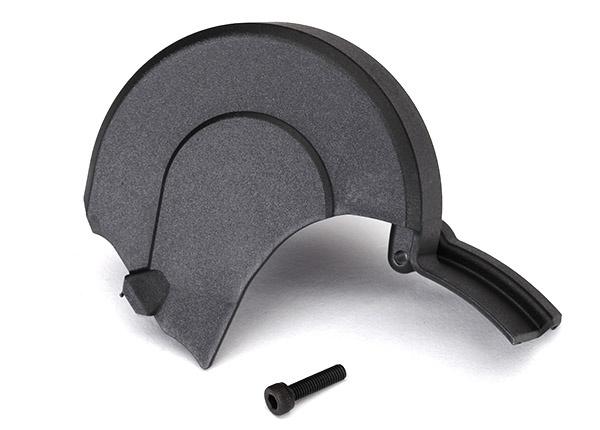Traxxas Gear-Cover 3x12mm CS TRAXXAS E-Revo VXL Brushless