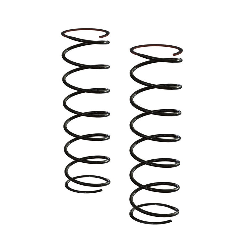Arrma Rear Shock Spring (2) (ARAC9099) (AR330539)