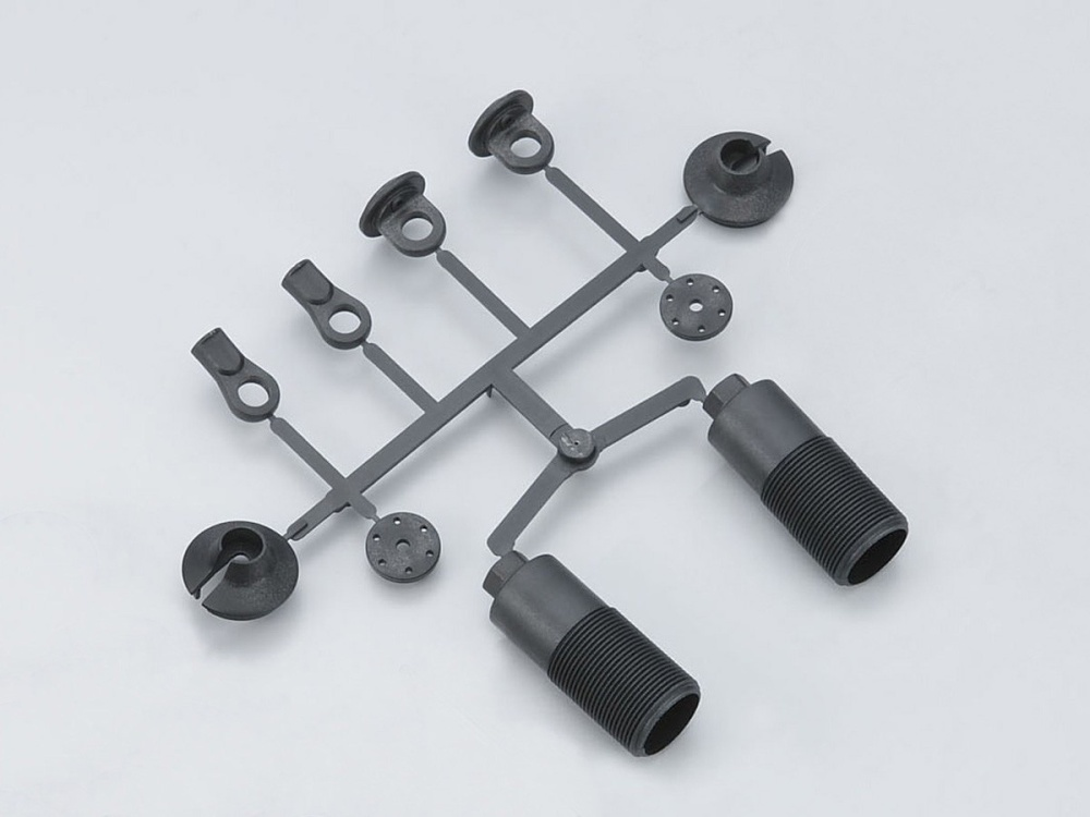 Kyosho Kunststoffteile für IF232 Stossdämpfer (Kit)