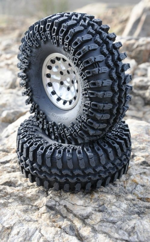 RC4WD INTERCO IROK 1.9 Scale Tire RC4WD (2)