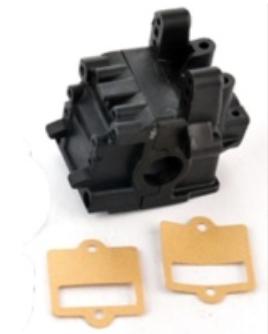 Thunder Tiger Getriebe-Gehäuse Set EB-4/ST-1/MT-4