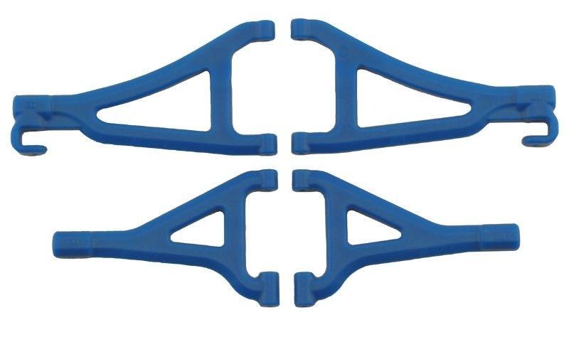 RPM Querlenker vorn Traxxas Mini E-Revo 1:16 blau