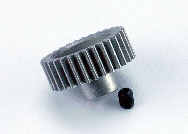 Traxxas Motorritzel 48dp, 31 Zähne