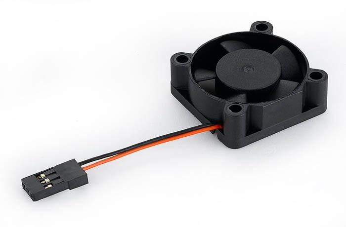 Hobbywing Lüfter f. Ezrun SC8, Xerun SCT, QR10BL60WP