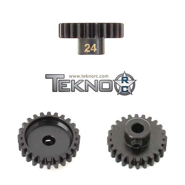 Tekno RC TKR4184 - M5 Pinion Gear
