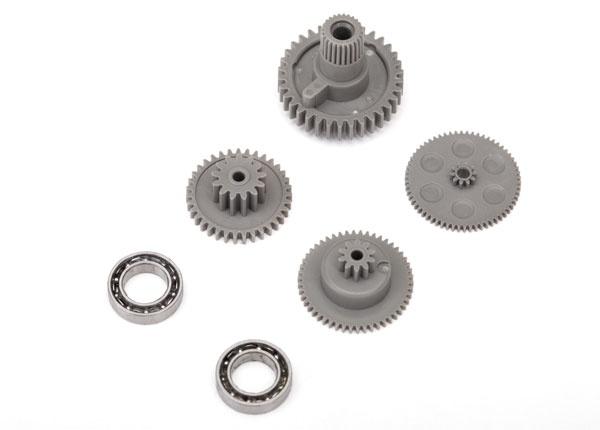 Traxxas Getriebe-Set (für Traxxas Servos TRX2070 & TRX2075)
