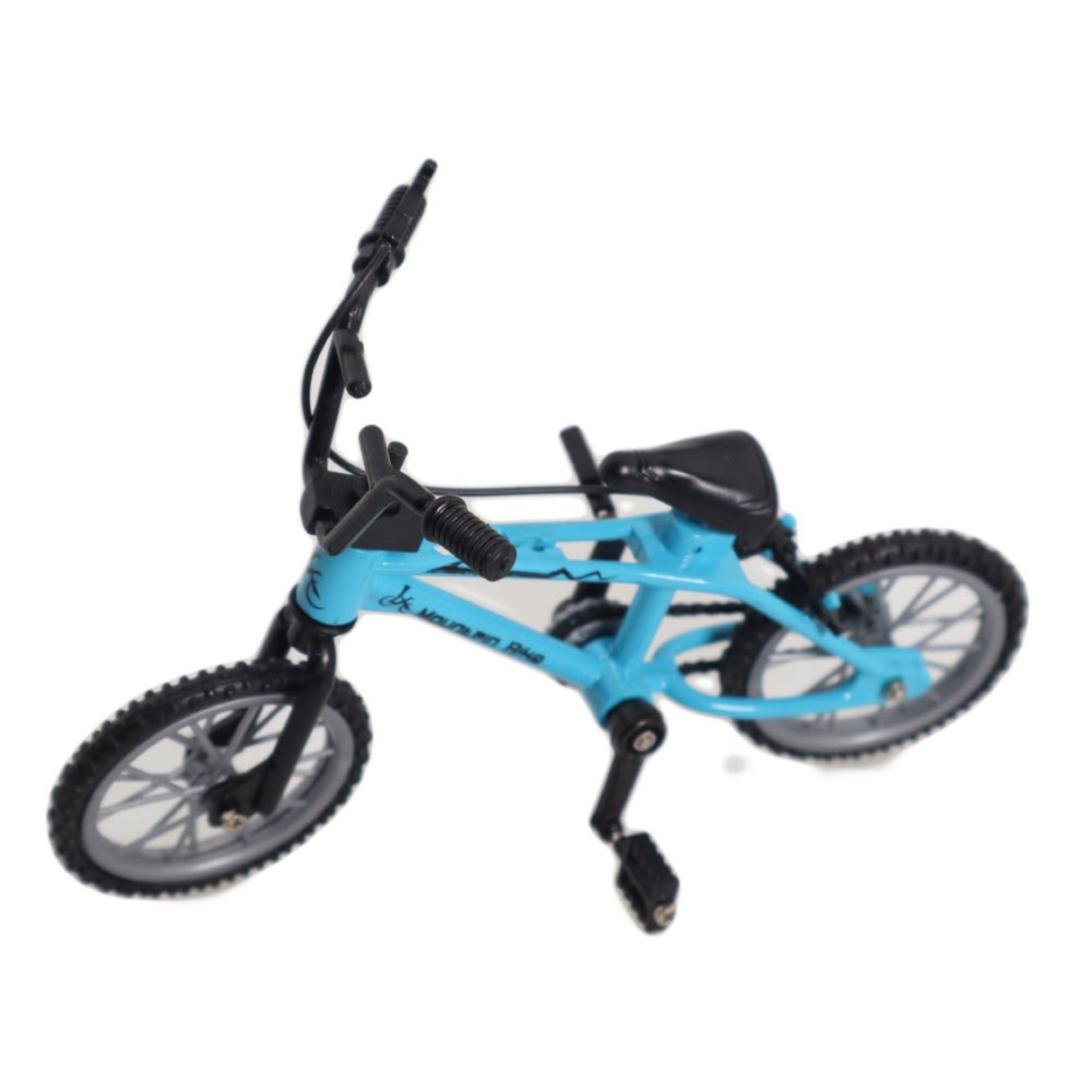 TSP-Racing Model Deco BMX Bike - blue (TSP-600799)