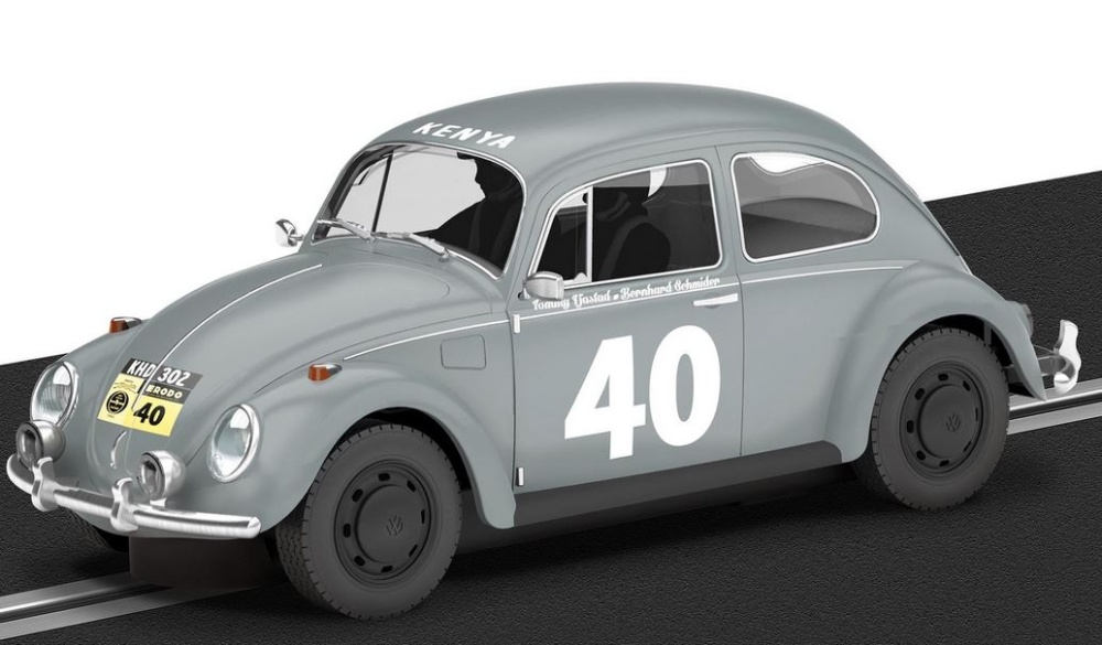 Scalextric Volkswagen Käfer 1963 #40