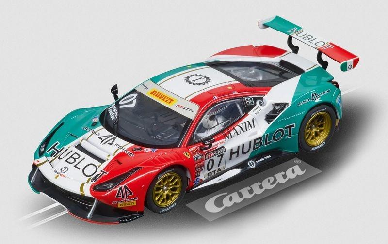 Carrera Go!!! Ferrari 488 GT3