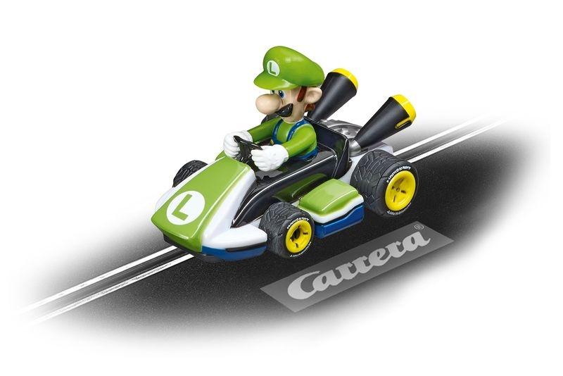 Carrera FIRST Nindento Mario KartT - Luigi