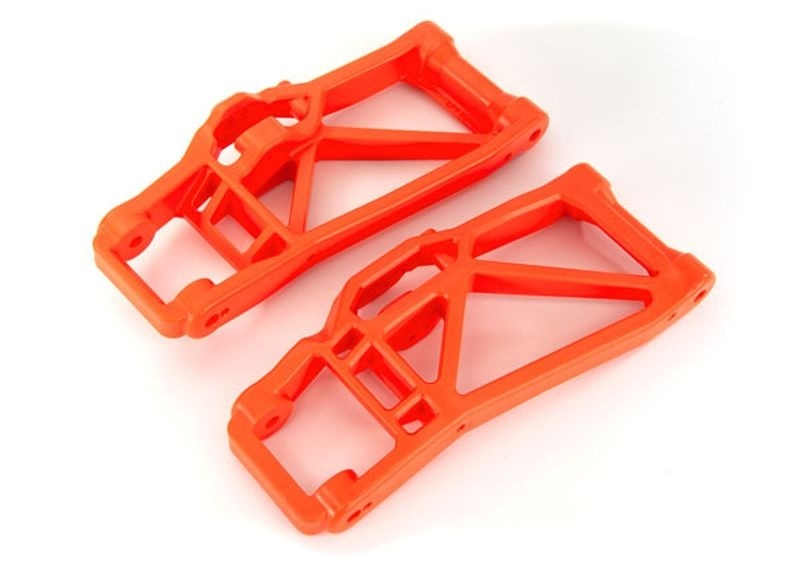 Traxxas Querlenker unten orange (2)