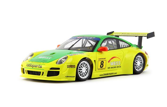 NSR 1160 AW - Porsche 997 Team Manthey GT Open 2012