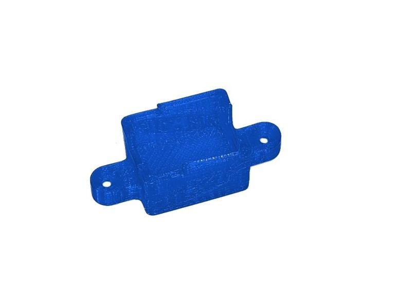 JS-Parts Schalterhalter ultraflex blau