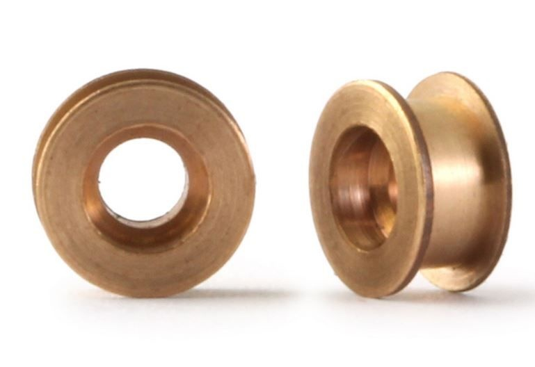 NSR Racing Bushings - 3/32 autolubricant & no friction