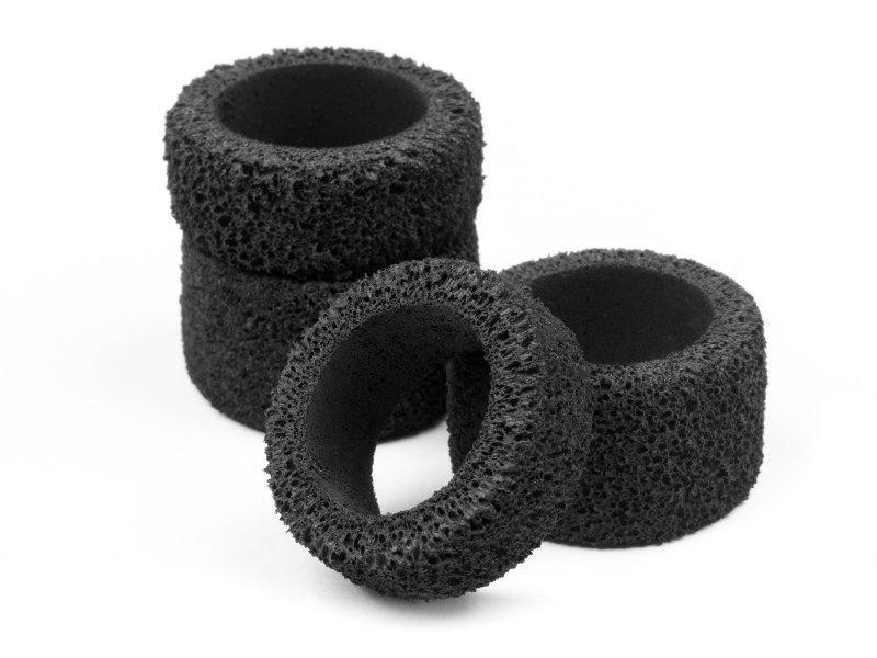 HPI Moosgummi-Reifen Set weich Q32, 4 Stück