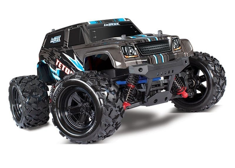 Traxxas LaTrax Teton 4x4 4WD Monster Truck brushed +