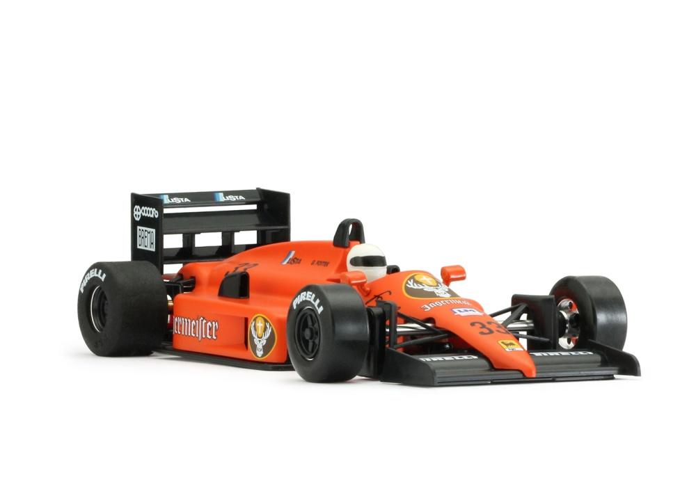NSR Formula 86/89 - Jagermeister #33