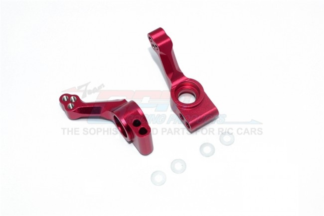 GPM aluminum rear knuckle arm - 6PC Set for Traxxas Slash