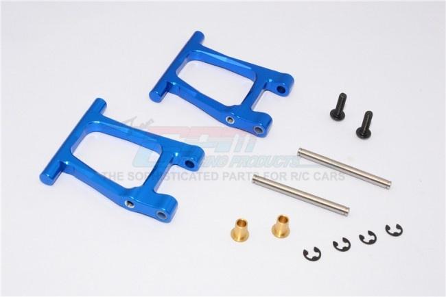 GPM alloy rear lower arm set - 1 PR for Tamiya TT-01