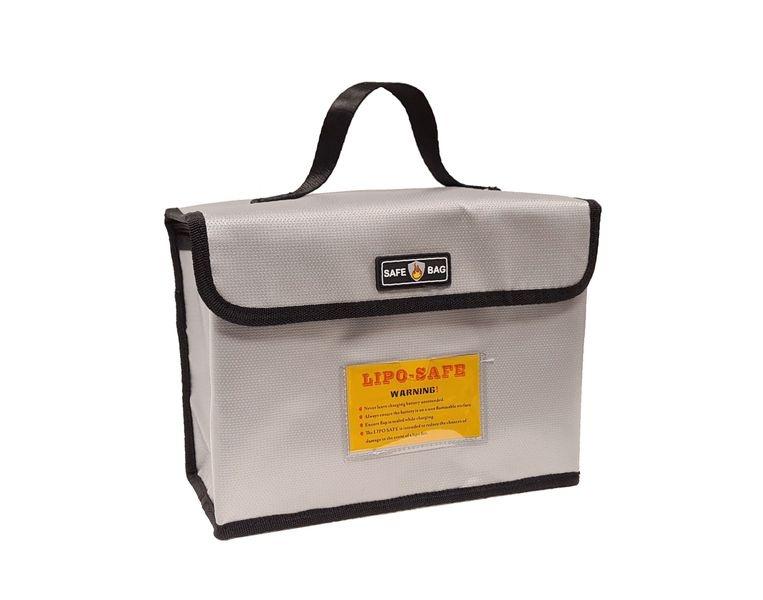 XXL LiPo Lade- und Transporttasche