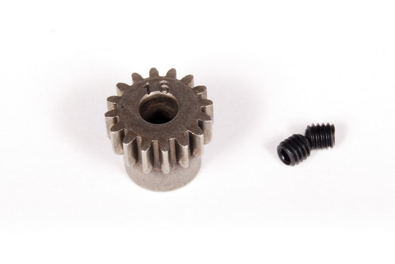 Axial - Pinion Gear 32P 16T Steel