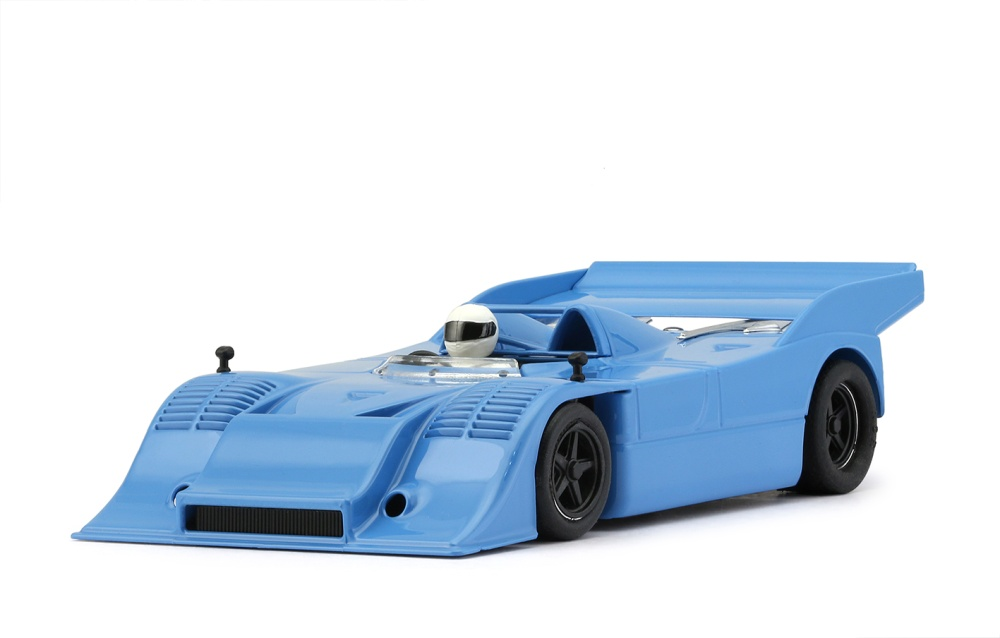 NSR Porsche 917/10K Test Car - Blue / Sidewinder /