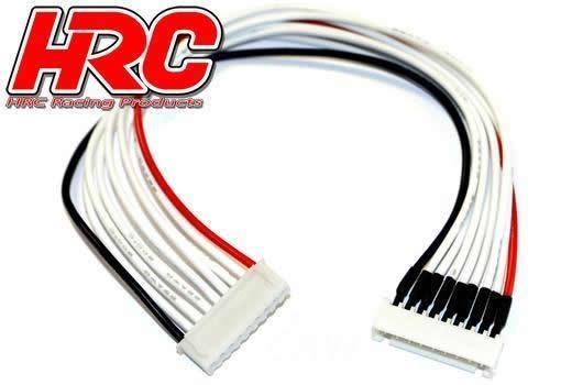 HRC Ladekabel Verlängerung Balancer - 8S JST XH(M)-XH(F) -