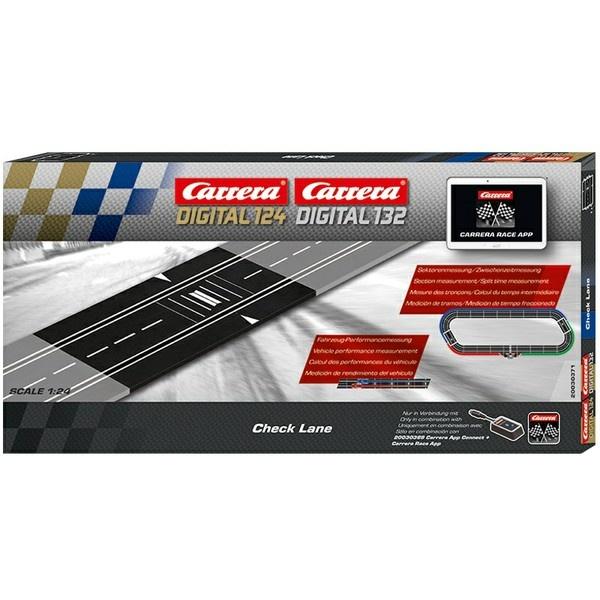Carrera Dig.124/Dig.132 Check Lane