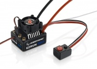 Hobbywing Ezrun MAX10 Regler Sensorless 60 Amp, 2-3s LiPo, B