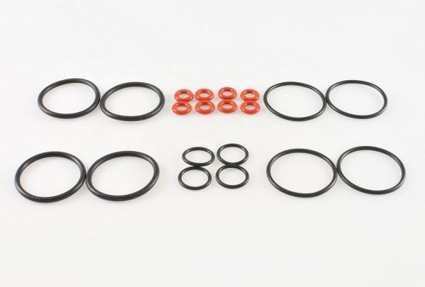 CEN Stoßdämpfer O-Ring Reparatur Set (für 2 Dämpfer)