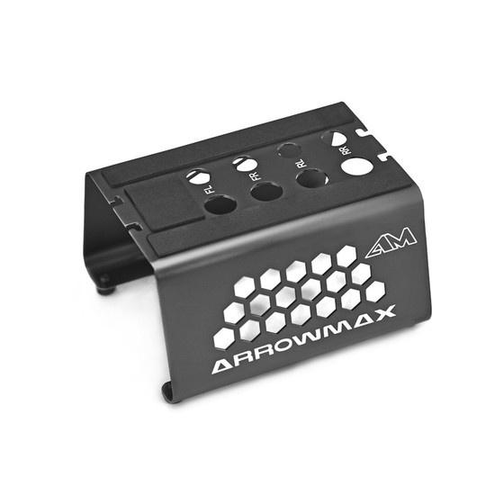 Arrowmax Set-Up Frame (Xl) For 1:8 Off-Road Cars